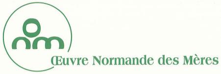 Oeuvre Normande des Mères